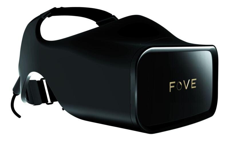 FOVE will im Frühjahr 2015 mit der Entwicklung seiner VR-Brille starten