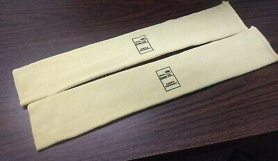 Dupont Kevlar 500 18 Long 2 Sleeves Nos