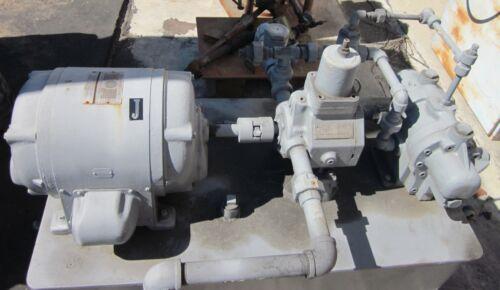 "USED Hydraulic Oil Tank Reservoir 44"" x 22"" x 22"""
