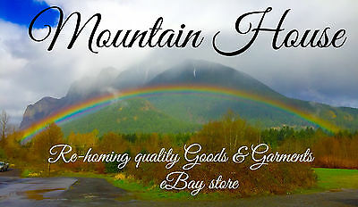 MOUNTAIN HOUSE303