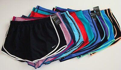 NWT Nike Womens DRI-FIT Dry Tempo Running Shorts Plus  Size 1X 2X 3X 847761