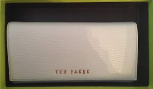 TED BAKER Leather Wallet • (BNWB)