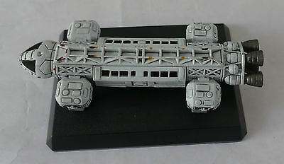 Konami SF Eagle Transporter from Space 1999 Candy Toy From Japan.