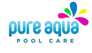 Pure Aqua Pool Care Pacific Pines Gold Coast City Preview