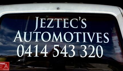 Mobile mechanic servicing from Ipswich to Brisbane