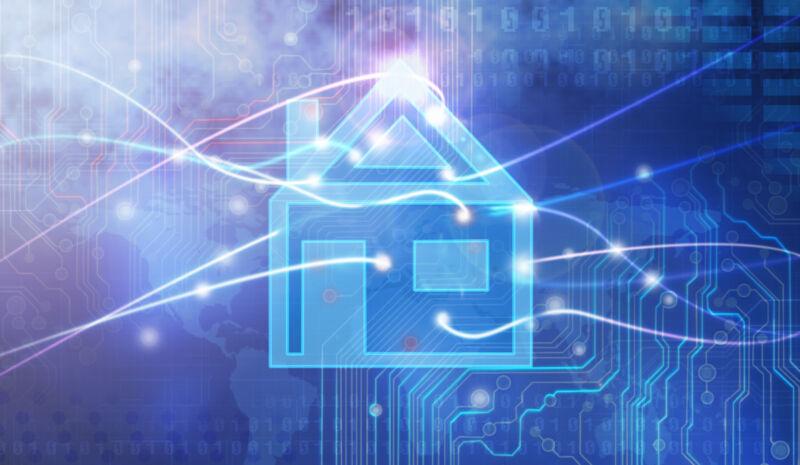 Intelligentes Wohnen wird mehr und mehr zur Realität