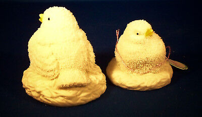 Dept 56 Easter, 1994 SMALL EASTER CHICK, New in Box #2401-5