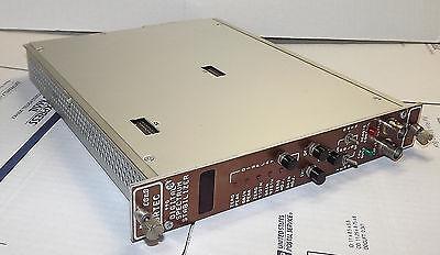 Egg Ortec 990 Digital Spectrum Stabilizer