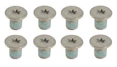 Brake Disc Rotor to Hub Set Screw Febi Bilstein for Mercedes - Pack of 8  #21663 Brake Disc Set Screw