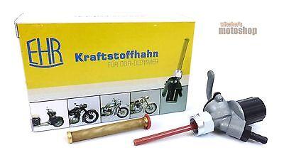 SIMSON Kraftstoff- Benzinhahn mit Wassersack S50 S51 S70 MZ ES TS ETZ MZA EHR online kaufen