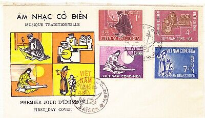 viet nam cover from 1966 musical instruments