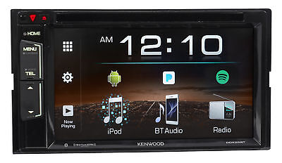 Kenwood DDX25BT 6.2