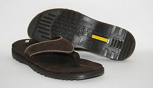 DR MARTENS 2A92 THONG SANDAL MENS FLIP-FLOP NEW IN BOX SIZE 11