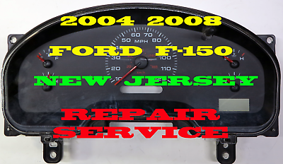 Used Ford Gauges for Sale - Page 8