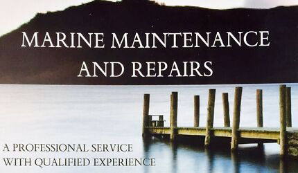 Pontoon and Jetty repairs, maintenance and construction specialists