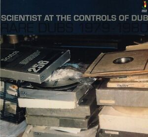 SCIENTIST-AT-THE-CONTROLS-OF-DUB-RARE-DUBS-1979-1980-NEW-VINYL-LP-9-99