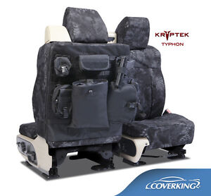 NEW-Kryptek-Typhon-Camo-Camouflage-Seat-Covers-w-Molle ...