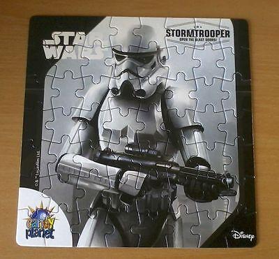 Puzzle STAR WARS: STORMTROOPER, Candyplanet, RAR