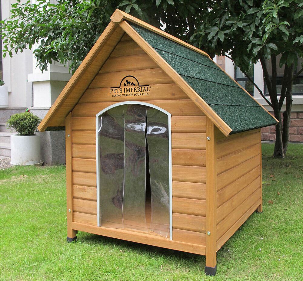 Extra/Large Sussex Dog Kennel Kennels House With ...