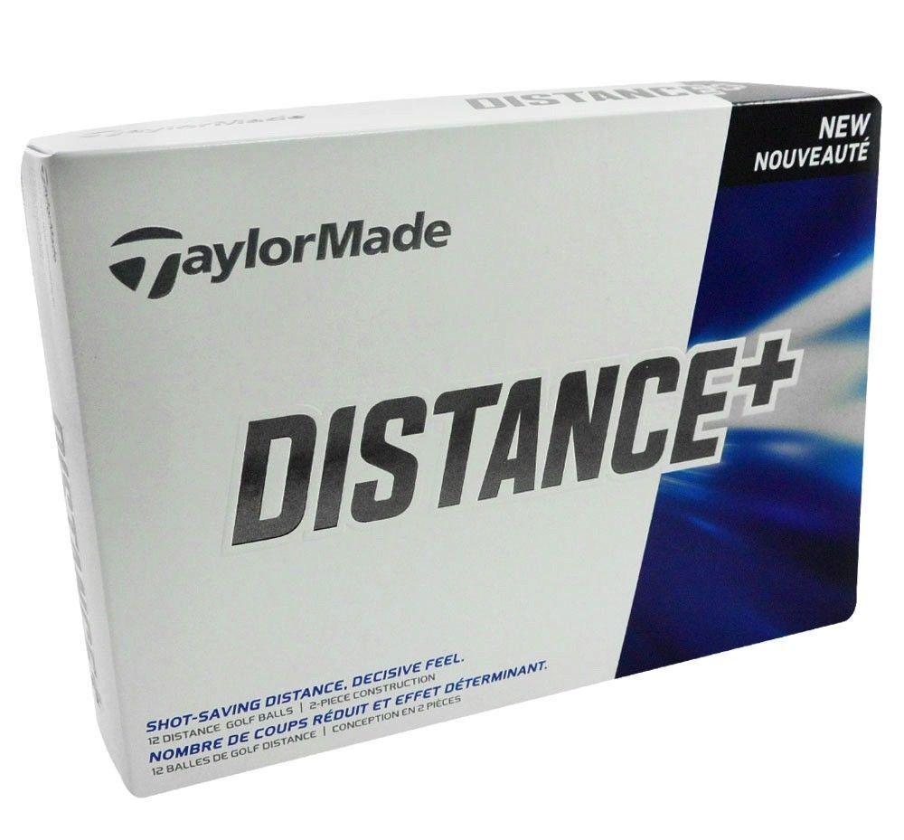 24 golf balls distance plus adidas logo