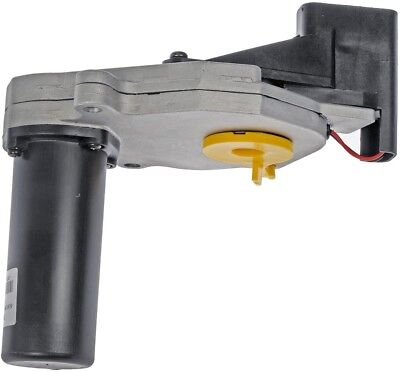 4WD Transfer Case Motor Dorman 600-900 Fits Chevy S10 Blazer 7 pin NP1 RPO Chevrolet Blazer Transfer Case Motor