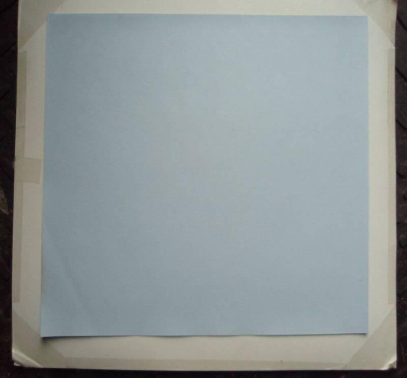 (25) Sheets Chomerics CHO-THERM  1674  Thermal Sheetstock 61-10-1010-1674