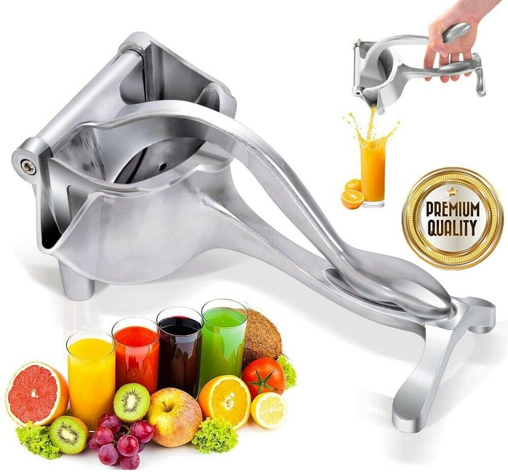 Lemon Fruit Juicer Orange Juice Squeezer Kitchen Manual Hand