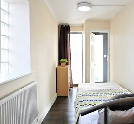 ++Amazing&Lovely Room in East Acton!!Special Offer++