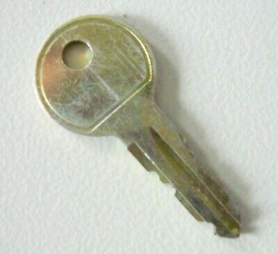 Thule Llave de Repuesto Llave N109 Baca Caja de Techo Portabicicletas Trasero