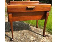 1950/60's Sewing Box