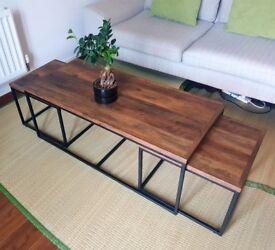 Next 2017 range immaculate condition retro industrial furniture Chiltern range