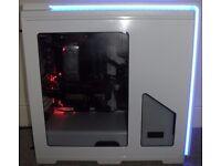High End Gaming PC i7 4790K, GTX 970, 16GB DDR3, SSD 120GB + 1TB HDD