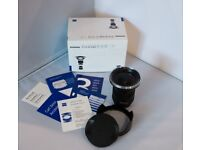 Carl Zeiss 21mm ZF.2 T* Distagon Lens (Nikon Fit)