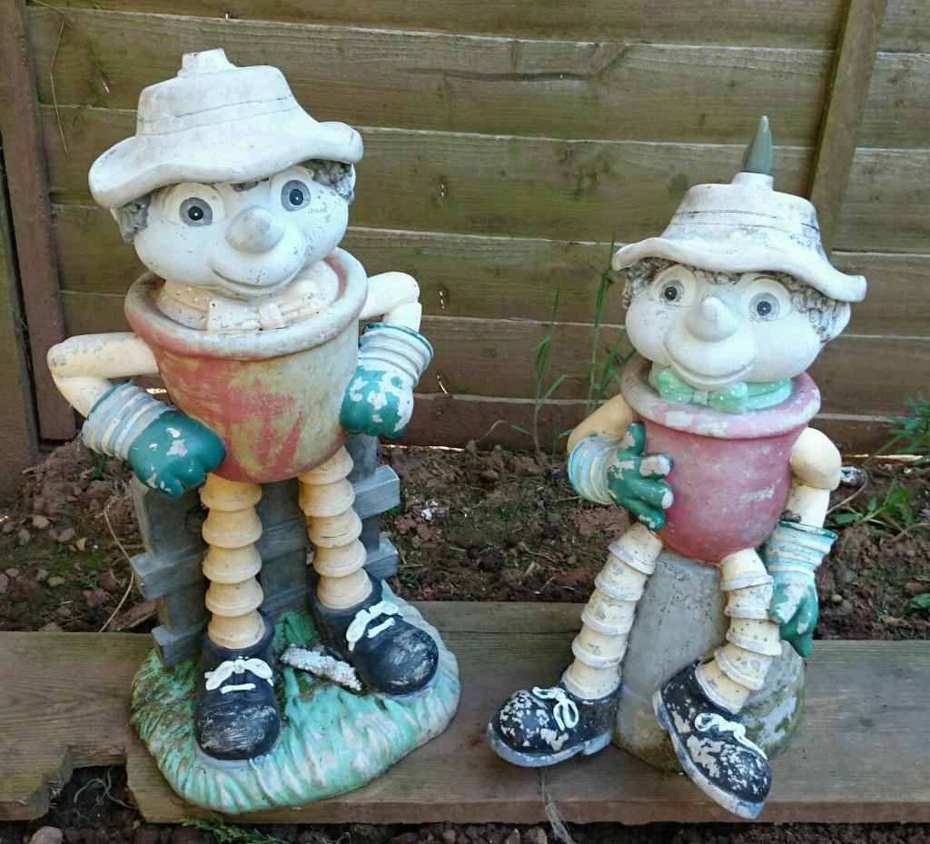 Used Pots & Ornaments for Sale for sale in Exeter, Devon | Gumtree