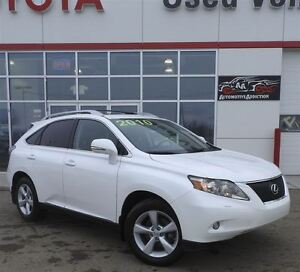 2010 Lexus RX 350 FULLY INSPECTED!!!