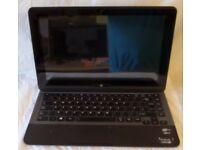 TOSHIBA SATELLITE U920T LAPTOP / TABLET TOUCHSCREEN 4GB 128SSD core i3