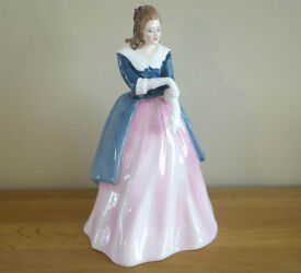 ROYAL COULTON COLLECTION - MAXINE FROM 1988