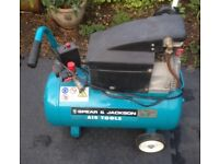 Air compressor 40L