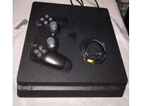 Sony PlayStation 4 console 500GB