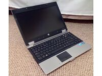 "HP Elitebook 8440P - i5. 15.6"" Screen."