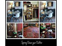 Hoarding Clutter?