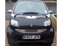 Economical, nippy automatic runaround. Panoramic roof, excellent bodywork. Excellent tow car