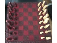 Carlton Product Excellent Quality Chess Set