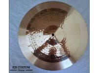 "16"" Gear For Music GZ2 Crash Cymbal [FREE SHIPPING]"