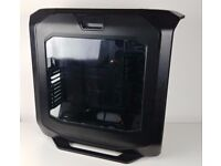 Corsair Graphite Series 780T Full-Tower PC Case Black with window