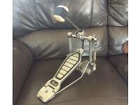 Pearl P100 bass drum pedal - chain drive