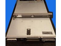 Dell PowerEdge 1950 iii 1u Server