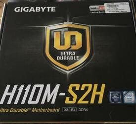 Pc motherboard LGA 1151
