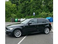 BMW 118d msport BARGAIN