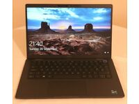 **Reduced** Dell Latitude 7420 2-in-1 Business Laptop - Carbon Fibre (New)